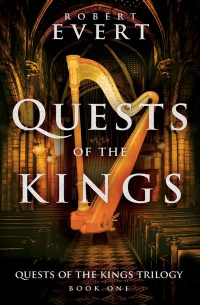 Buy Quests of the Kings at Amazon