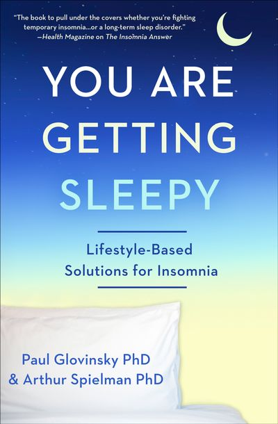 Buy You Are Getting Sleepy at Amazon