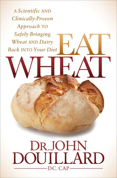 Buy Eat Wheat at Amazon