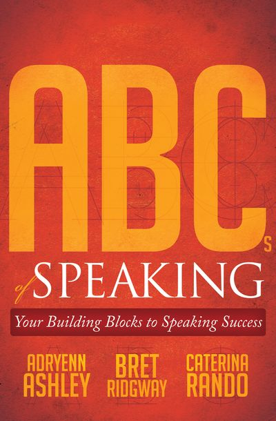 Buy ABCs of Speaking at Amazon