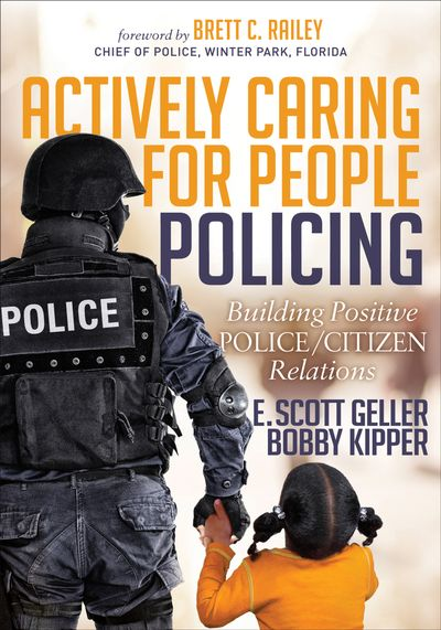 Buy Actively Caring for People Policing at Amazon