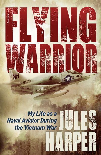 Buy Flying Warrior at Amazon