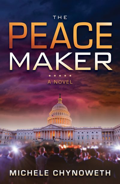 Buy The Peace Maker at Amazon
