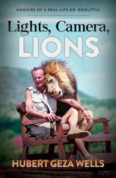 Buy Lights, Camera, Lions at Amazon