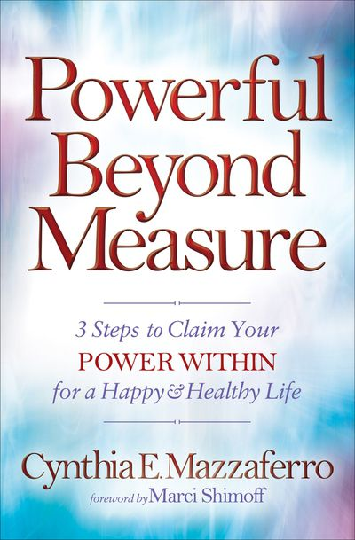Buy Powerful Beyond Measure at Amazon