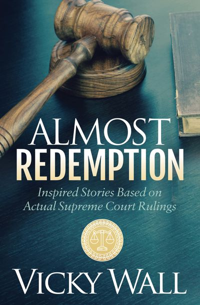 Buy Almost Redemption at Amazon