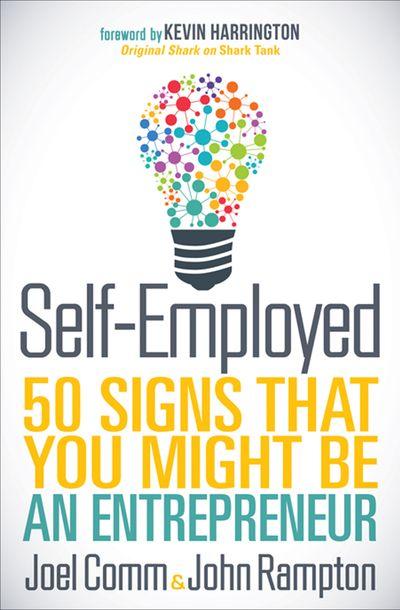 Buy Self-Employed at Amazon