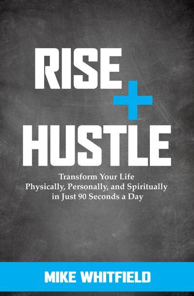 Buy Rise + Hustle at Amazon