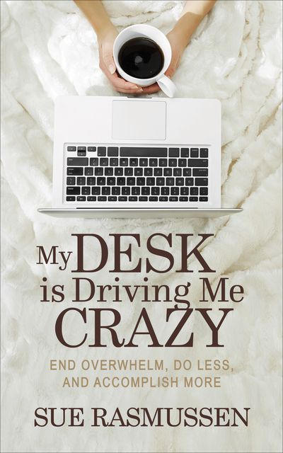 Buy My Desk is Driving Me Crazy at Amazon