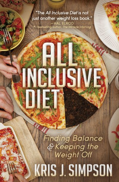 Buy All Inclusive Diet at Amazon