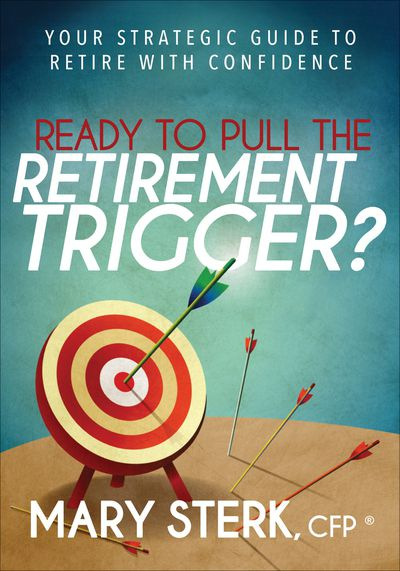 Buy Ready to Pull the Retirement Trigger? at Amazon