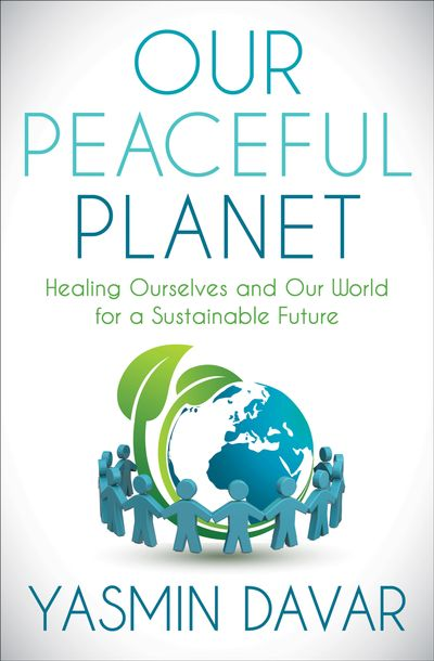 Buy Our Peaceful Planet at Amazon