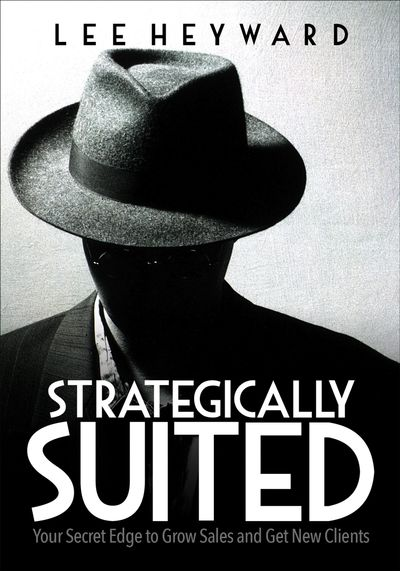 Buy Strategically Suited at Amazon