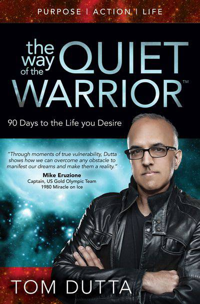 Buy The Way of the Quiet Warrior at Amazon