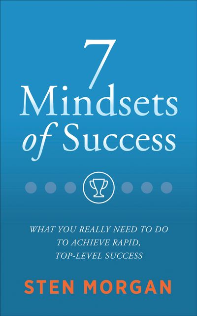 Buy 7 Mindsets of Success at Amazon