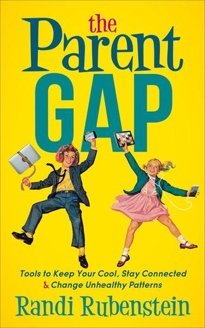 Buy The Parent Gap at Amazon