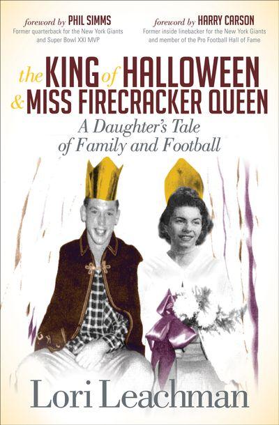 Buy The King of Halloween & Miss Firecracker Queen at Amazon