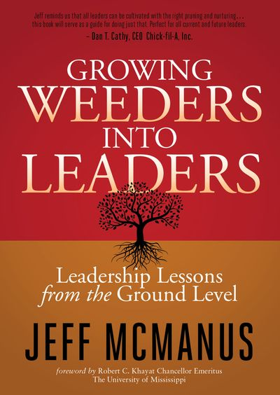 Buy Growing Weeders Into Leaders at Amazon
