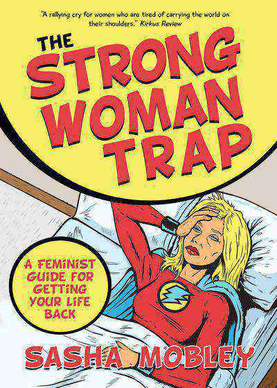 Buy The Strong Woman Trap at Amazon