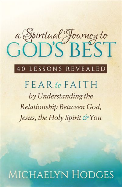 Buy A Spiritual Journey to God's Best at Amazon