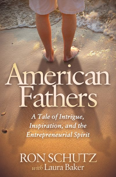 Buy American Fathers at Amazon