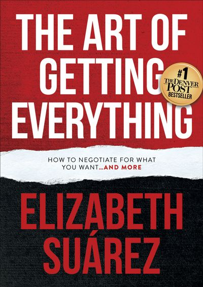Buy The Art of Getting Everything at Amazon