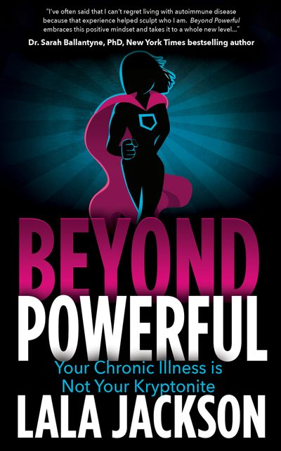 Buy Beyond Powerful at Amazon