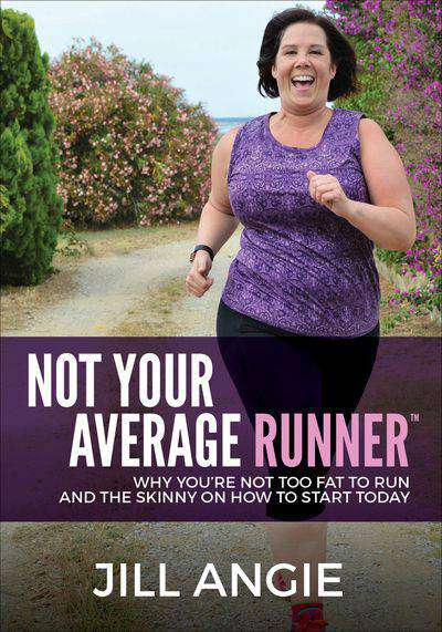 Buy Not Your Average Runner at Amazon
