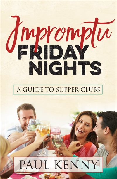 Buy Impromptu Friday Nights at Amazon