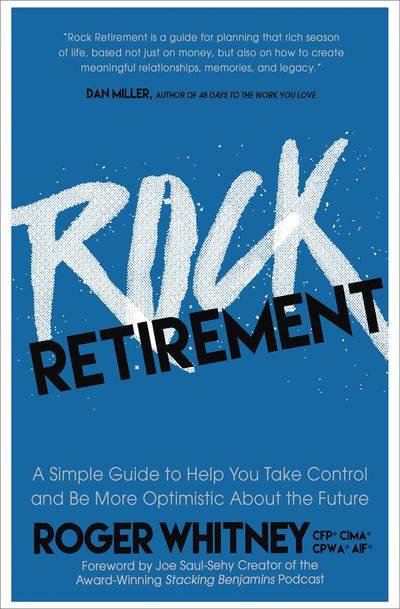 Buy Rock Retirement at Amazon