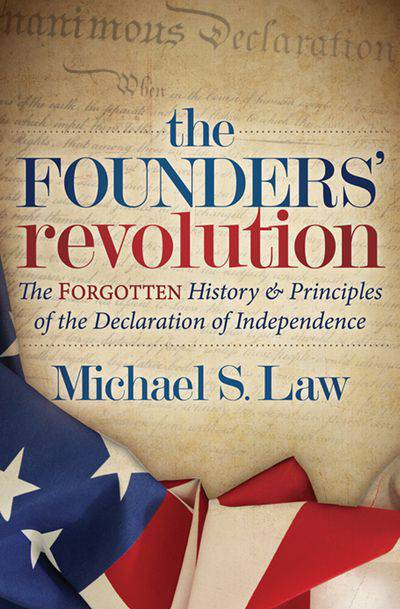 Buy The Founders' Revolution at Amazon