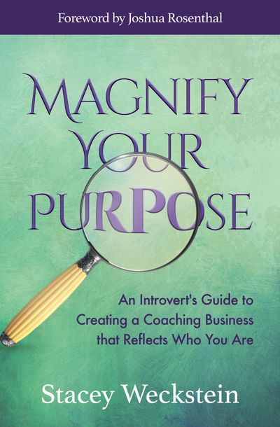 Buy Magnify Your Purpose at Amazon
