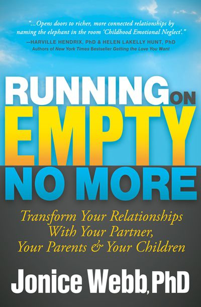 Buy Running on Empty No More at Amazon