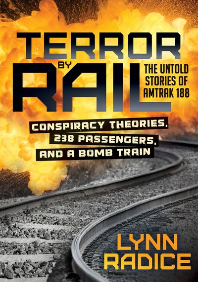 Buy Terror by Rail at Amazon
