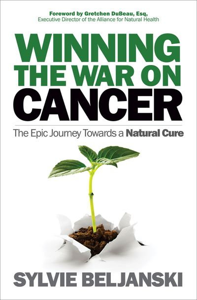 Buy Winning the War on Cancer at Amazon