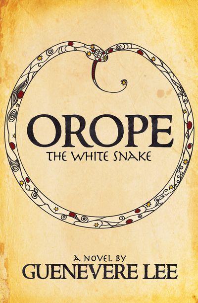 Orope, the White Snake