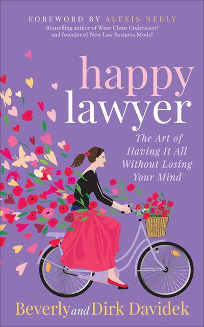 Happy Lawyer