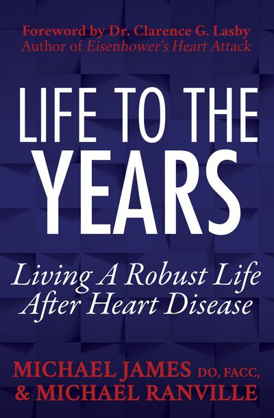 Buy Life to the Years at Amazon