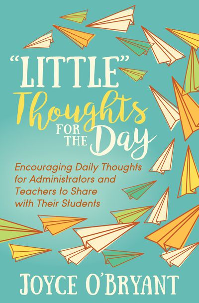 "Buy ""Little"" Thoughts for the Day at Amazon"