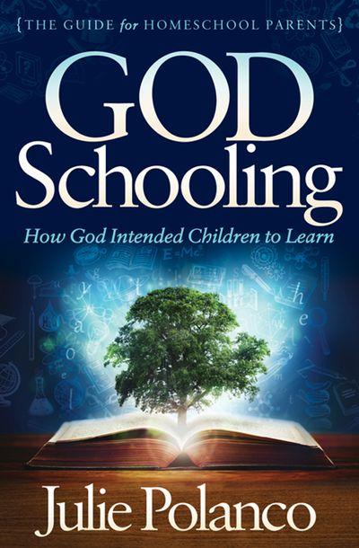 Buy God Schooling at Amazon