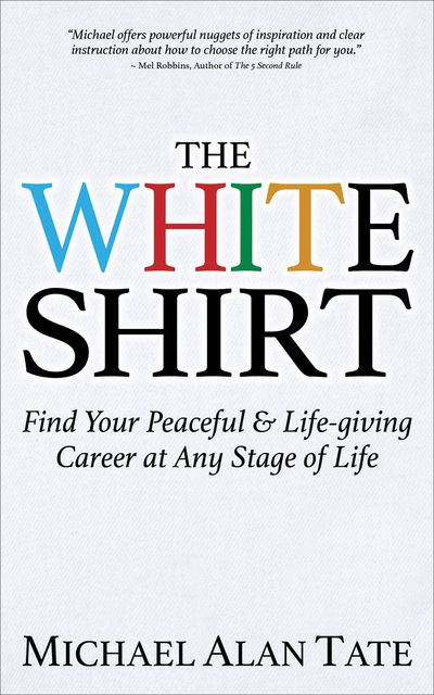 Buy The White Shirt at Amazon
