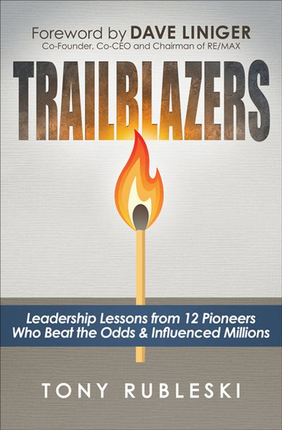 Buy Trailblazers at Amazon