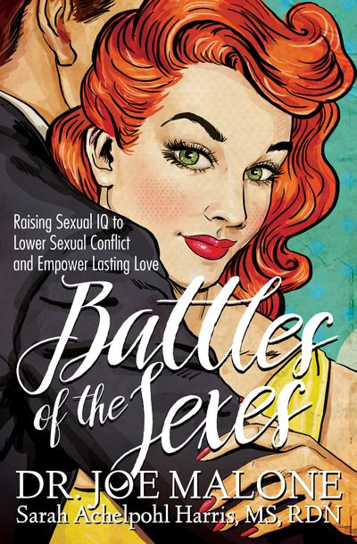 Buy Battles of the Sexes at Amazon