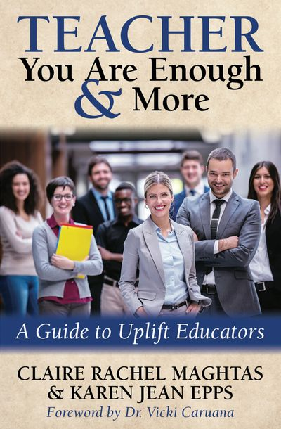 Buy Teacher You Are Enough & More at Amazon