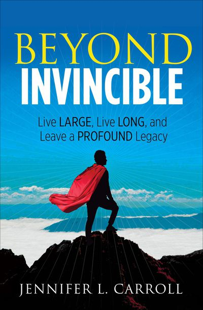 Buy Beyond Invincible at Amazon