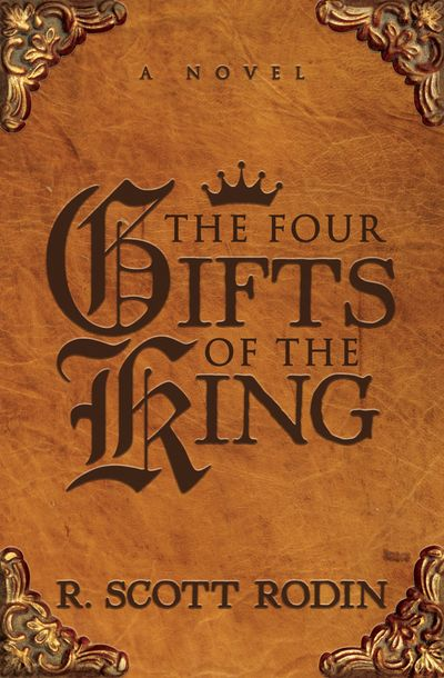 Buy The Four Gifts of the King at Amazon