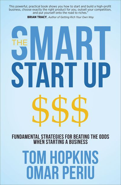 Buy The Smart Start Up at Amazon