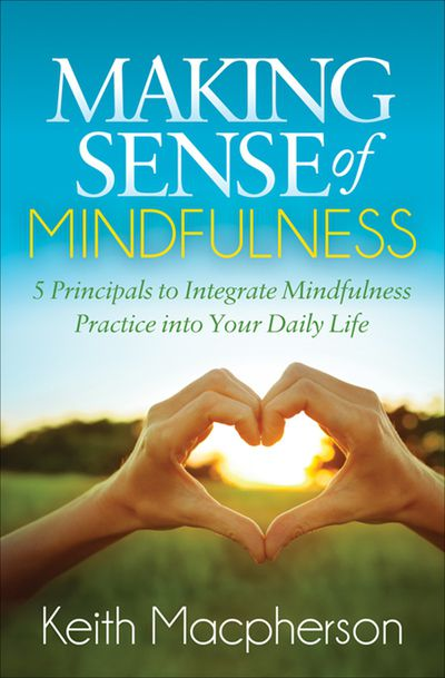 Buy Making Sense of Mindfulness at Amazon
