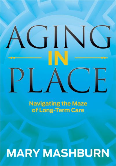 Buy Aging in Place at Amazon