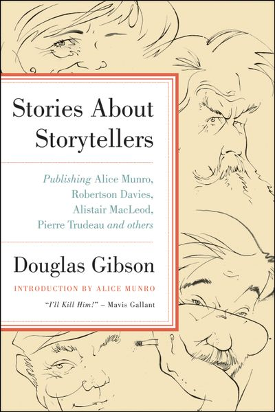 Buy Stories About Storytellers at Amazon